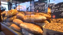 """Le 20 heures du 20 janvier 2015 : Marie Blachère : """"success story"""" d'une boulangerie - 1252.4680000000003"""