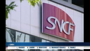 Le 20 heures du 5 décembre 2014 : Shoah : Paris verse 49 millions d%u2019euros aux victimes am�caines transport� par la SNCF - 1445.589