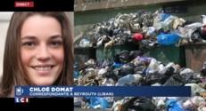 Le Liban dans la rue contre la crise des ordures