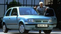 NISSAN Micra 1.0i Collection - 1997