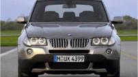 BMW X3 2.0d 150ch Première - 2006