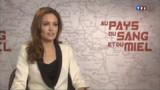 Angelina Jolie nommée citoyenne d'honneur de Sarajevo
