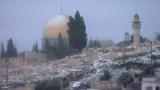 Coup de couteau mortel à Jérusalem