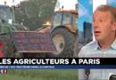 """Agriculteurs en colère : """"On a besoin d'annonces concrètes"""" affirme le vice-président de la FNSEA"""