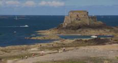 Le 13 heures du 19 septembre 2014 : Le patrimoine de nos r�ons (5/5) : la cit�ortifi�de Saint-Malo - 2287.344