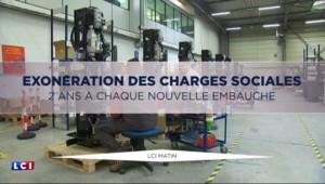 Le patronnat adresse une lettre ouverte à Hollande pour réformer l'emploi