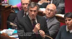 Quand Jérôme Cahuzac assurait aux députés n'avoir aucun compte bancaire à l'étranger