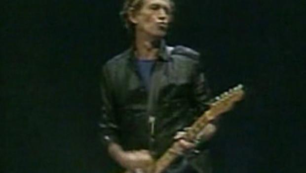 TF1/LCI : Keith Richards, cofondateur des Rolling Stones
