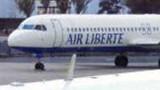 AOM-Air Liberté : dépôt de bilan et déchirements