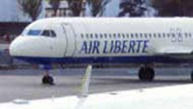 Avion Air Liberte