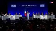 Conseil national des Républicains : le programme de 2017 adopté