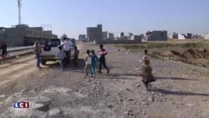 """Irak : la """"radio de la paix"""" lancée pour les déplacés dans le nord du pays"""