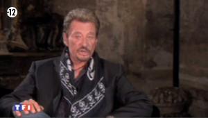 Johnny Hallyday, l'interview vérité avant ses adieux