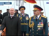 Le 20 heures du 1 septembre 2014 : Ukraine : quelles sont vraiment les intentions de Poutine ? - 932.113
