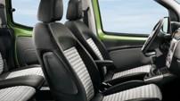 FIAT Qubo 1.3 Multijet 16V 95 DPF S&S Nouveau Trekking - 2011