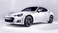 Subaru BRZ US 2012 01