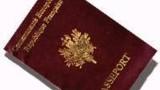 Les premiers passeports biométriques disponibles
