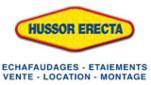 632- hussor erecta- logo