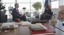 Bureau politique du 10 octobre 2015 - Marisol Touraine