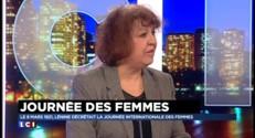 """Journée de la femme : """"La diversité n'est pas soluble dans la République"""""""