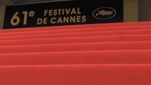 La minute de Cannes - Le tapis rouge