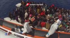 Migrants : des drames quotidiens aux portes de l'Europe