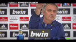 Mourinho - Real Madrid