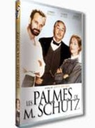 Les Palmes De M. Schultz