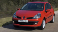 RENAULT Clio 1.6 16V 110 Exception A Proactive - 2006