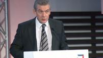 TF1/LCI : Christian Streiff, président du directoire de PSA Peugeot Citroën