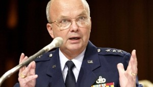 TF1/LCI Michael Hayden, nouveau patron de la CIA