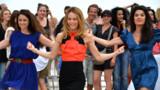 """""""Sous les jupes des filles"""" prend le pouvoir au box-office France"""