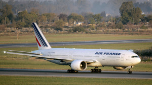 Boeing 777 Air France (photo d'illustration)