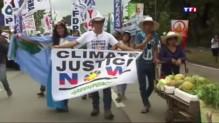 COP 21 : des marches dans le monde entier pour éveiller les consciences