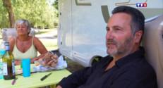 Le 20 heures du 1 juillet 2015 : Alerte canicule : les vacanciers sous un soleil de plomb - 314