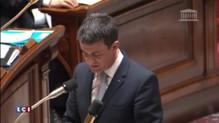 """Lourdes pertes pour Areva : Valls réclame une """"coopération"""" avec EDF"""