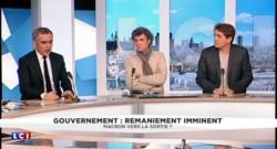 """Macron et Valls, des """"monstres"""" de la gauche créés par Hollande ?"""