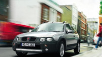 ROVER Streetwise 1.4 Pack - 2003