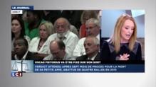 Procès Pistorius : l'accusation réclame 10 ans de prison