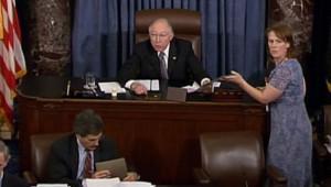 TF1/LCI : Le Sénat américain