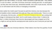 Chiffres du chômage : ce qui se passe aux Etats-Unis