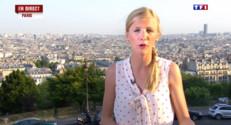 Le 20 heures du 1 juillet 2015 : DIRECT CHALEUR PARIS - 428