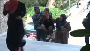 Le 20 heures du 18 mars 2015 : Attentat à Tunis : le récit des événements - 124.61012059020996