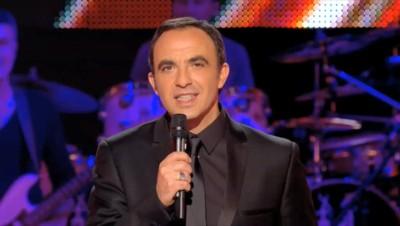 Nikos Aliagas - the Voice 2