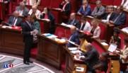 """Notre-Dame-des-Landes : """"Les travaux doivent commencer cet automne"""" selon Valls"""