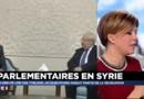 """Parlementaires en Syrie : """"Les députés sont des hommes libres"""" répond Jacques Myard"""