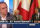 """Référendum : """"Les Grecs veulent sortir de l'Europe FMI"""""""