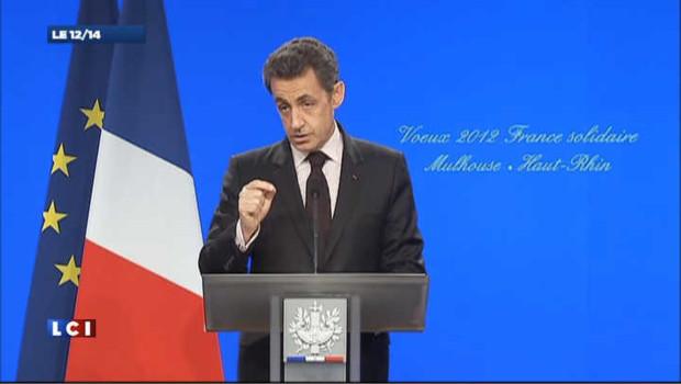 « Abroger le quotient familial aurait des conséquences absolument dramatiques », pour Sarkozy