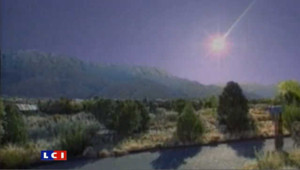Deux astéroïdes ont frôlé la Terre
