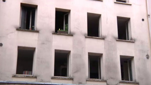 incendie paris 19e rue Lally-Tollendal